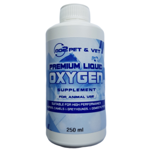 GO2 Liquid Oxygen for Pets
