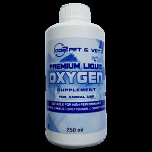 GO2 Liquid Oxygen for Pets