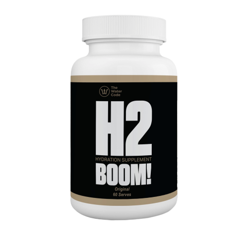 H2 BOOM!
