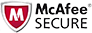 MaAfee Secure Site